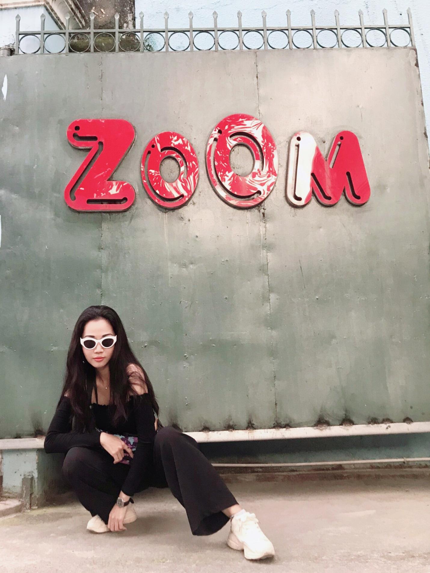 Lộ info cô nàng chiếm spotlight trong màn biểu diễn của GDucky tại Rap Việt - Ảnh 3.