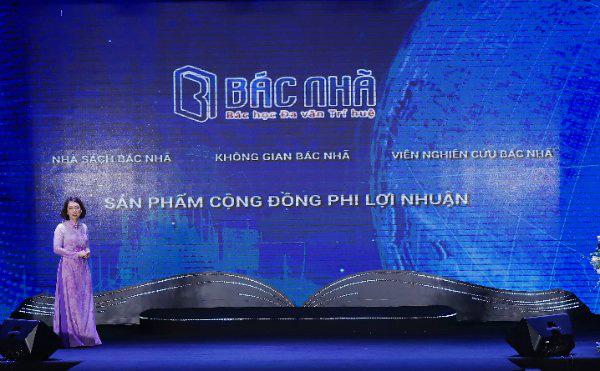 Hàng trăm học sinh, sinh viên tham dự lễ ra mắt thương hiệu sách Bác Nhã và giáo trình Hán Ngữ Msutong - Ảnh 2.