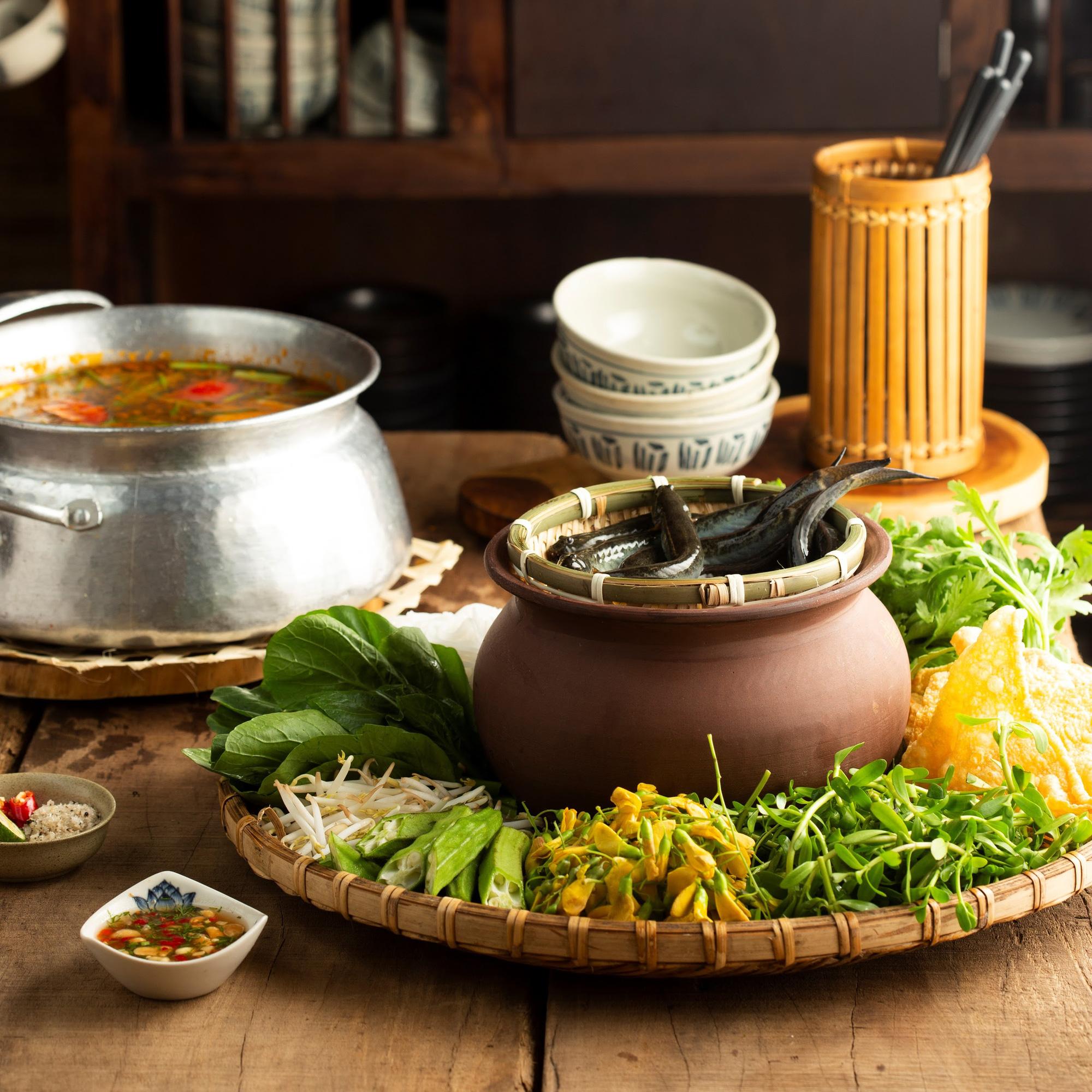 Cầm 200.000Đ trong tay, đã bao giờ bạn nghĩ đến việc trải nghiệm các nhà hàng món Việt? - Ảnh 2.