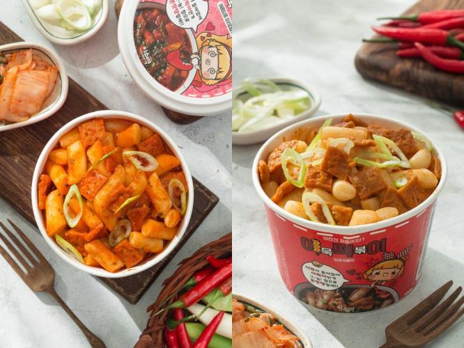 Có một sản phẩm gói trọn cả tinh hoa ẩm thực Hàn Quốc? - Ảnh 3.