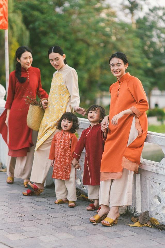 """Local brand Việt qua lăng kính những kẻ mộng mơ: Cân bằng giữa cá tính riêng với xu hướng thị trường để """"đi đường dài"""" - Ảnh 5."""