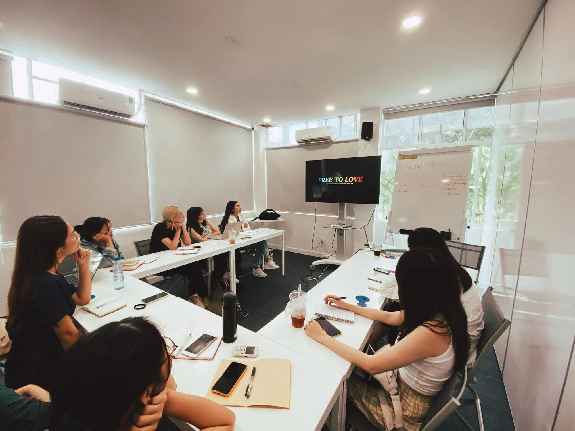 """Local brand Việt qua lăng kính những kẻ mộng mơ: Cân bằng giữa cá tính riêng với xu hướng thị trường để """"đi đường dài"""" - Ảnh 6."""