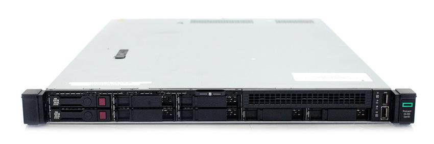 Máy chủ HPE ProLiant DL325 Gen10 gia tăng hiệu suất làm việc, bảo mật cho SMB - Ảnh 1.