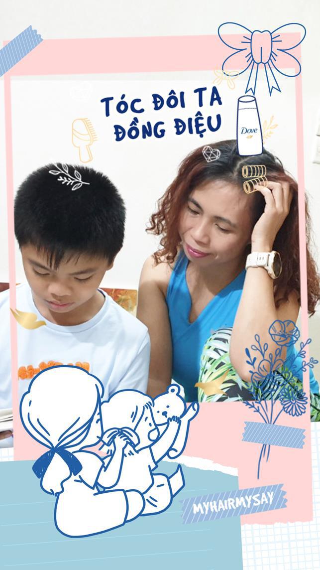 Thảo Nhi Lê, Hana Giang Anh, Julia Doan… khoe mái tóc ngẫu hứng, giản dị mà đẹp bất ngờ - Ảnh 7.