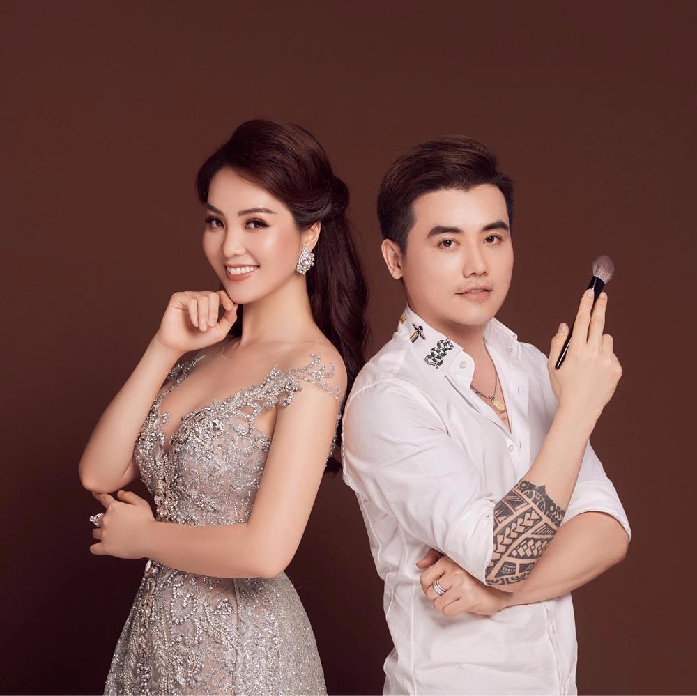 John Kim - Cái tên được nhiều sao hạng A showbiz chọn mặt gửi vàng - Ảnh 1.