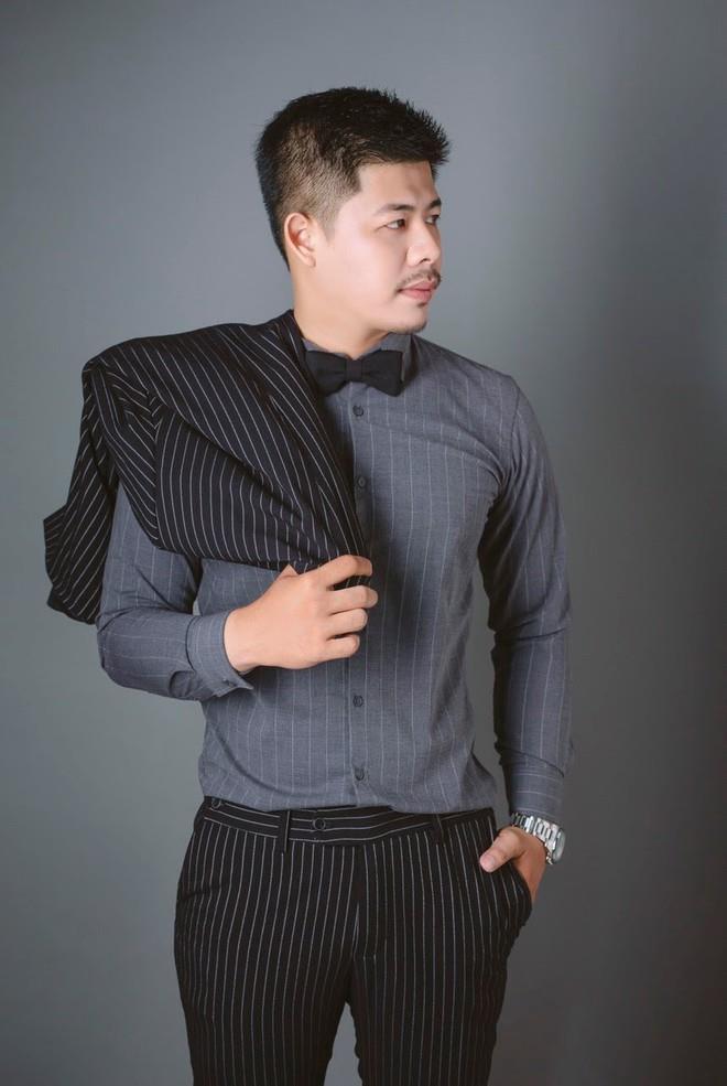 """Ngắm dàn """"nam thần"""" tham gia Miss and Mister Võ Lâm Truyền Kỳ 15: Từ người mẫu đến tổng tài bá đạo đều đủ cả - Ảnh 2."""