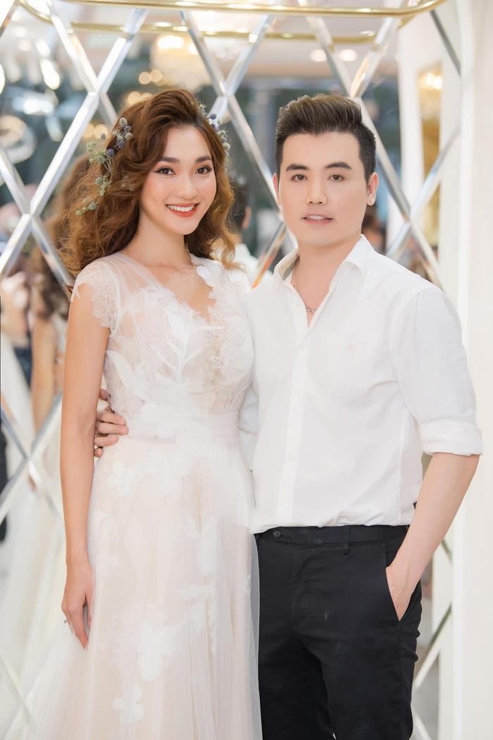 John Kim - Cái tên được nhiều sao hạng A showbiz chọn mặt gửi vàng - Ảnh 5.