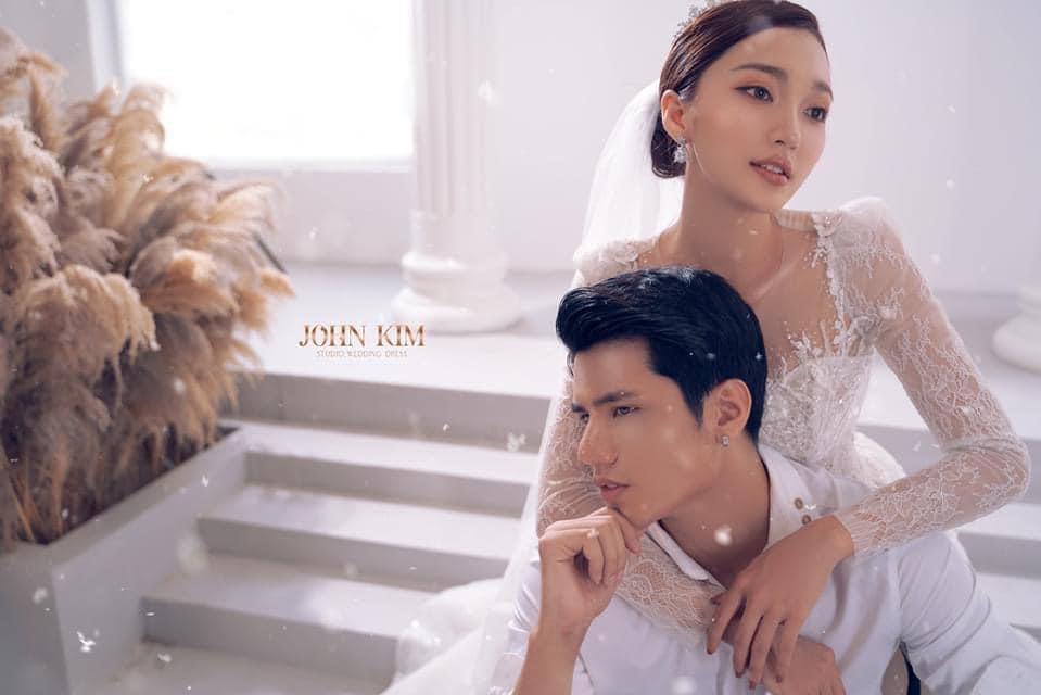 John Kim - Cái tên được nhiều sao hạng A showbiz chọn mặt gửi vàng - Ảnh 9.