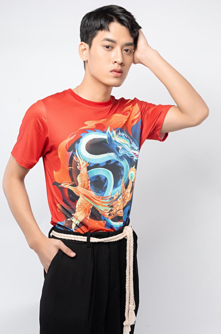 """Ngắm dàn """"nam thần"""" tham gia Miss and Mister Võ Lâm Truyền Kỳ 15: Từ người mẫu đến tổng tài bá đạo đều đủ cả - Ảnh 10."""