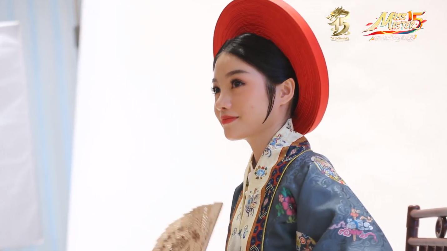 Tập 2 Chung kết Miss & Mister VLTK 15: Sự xuất hiện của siêu mẫu Võ Hoàng Yến và buổi tiệc bất ngờ tại nhà chung - Ảnh 7.