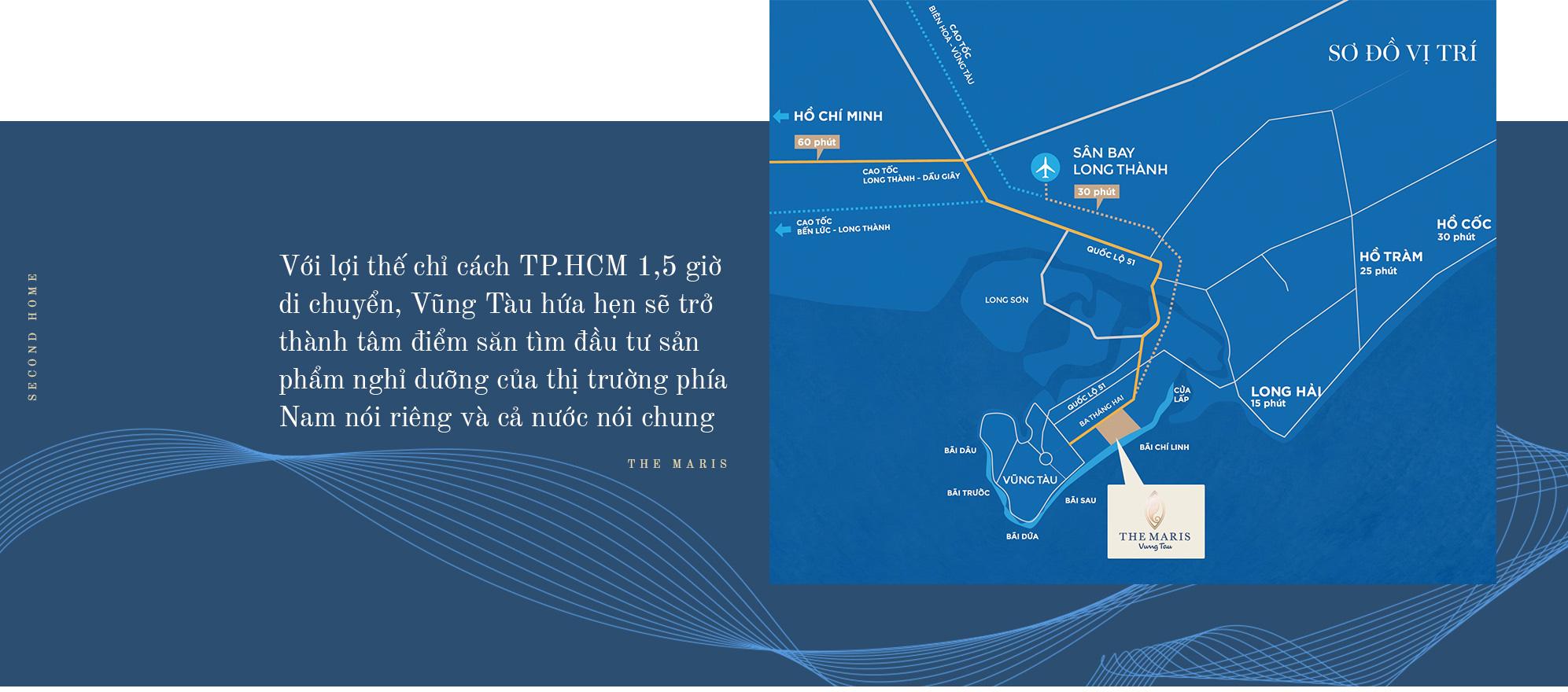 Chuỗi giá trị kiêu hãnh giúp The Maris vươn xa trên bản đồ du lịch Việt Nam - Ảnh 22.
