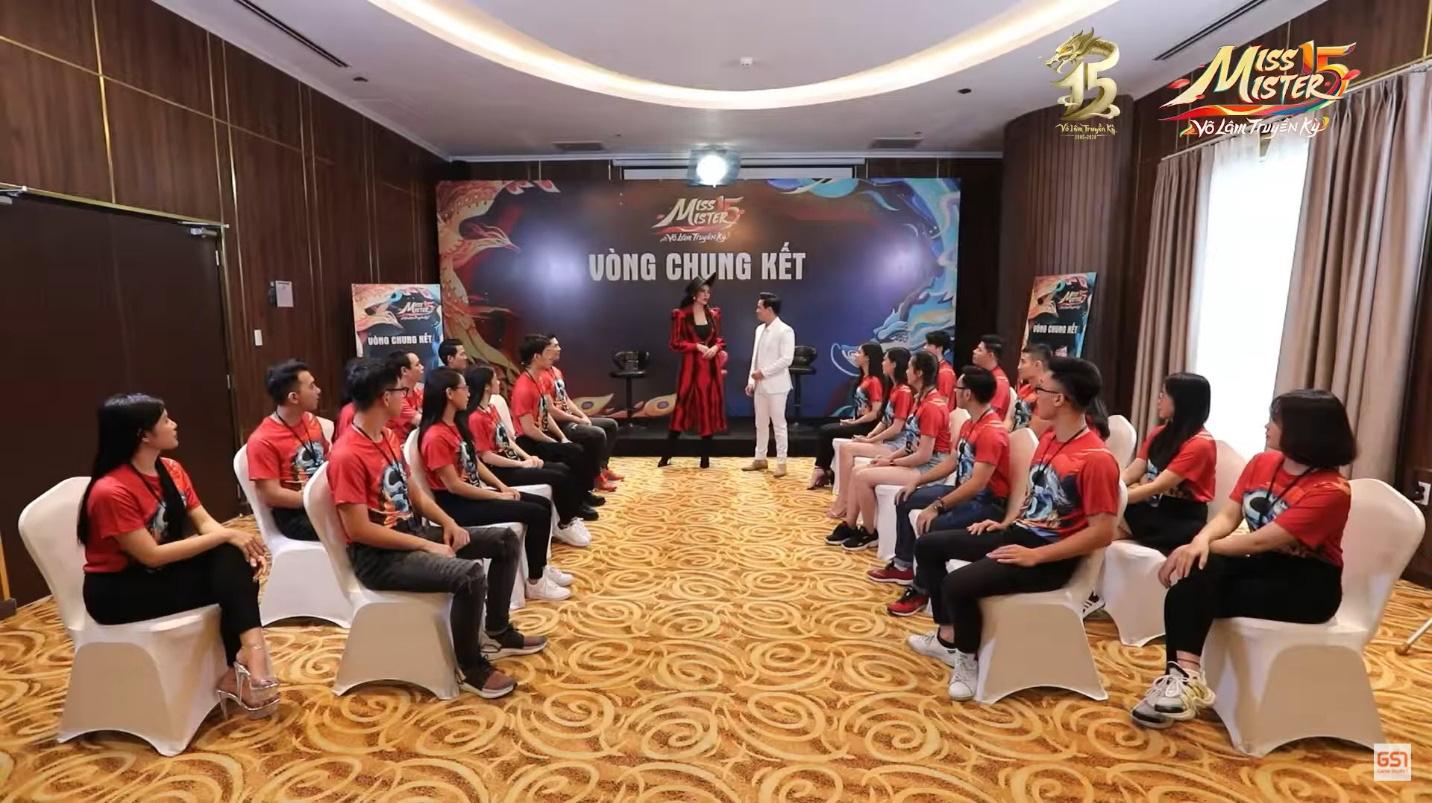 Tập 2 Chung kết Miss & Mister VLTK 15: Sự xuất hiện của siêu mẫu Võ Hoàng Yến và buổi tiệc bất ngờ tại nhà chung - Ảnh 1.