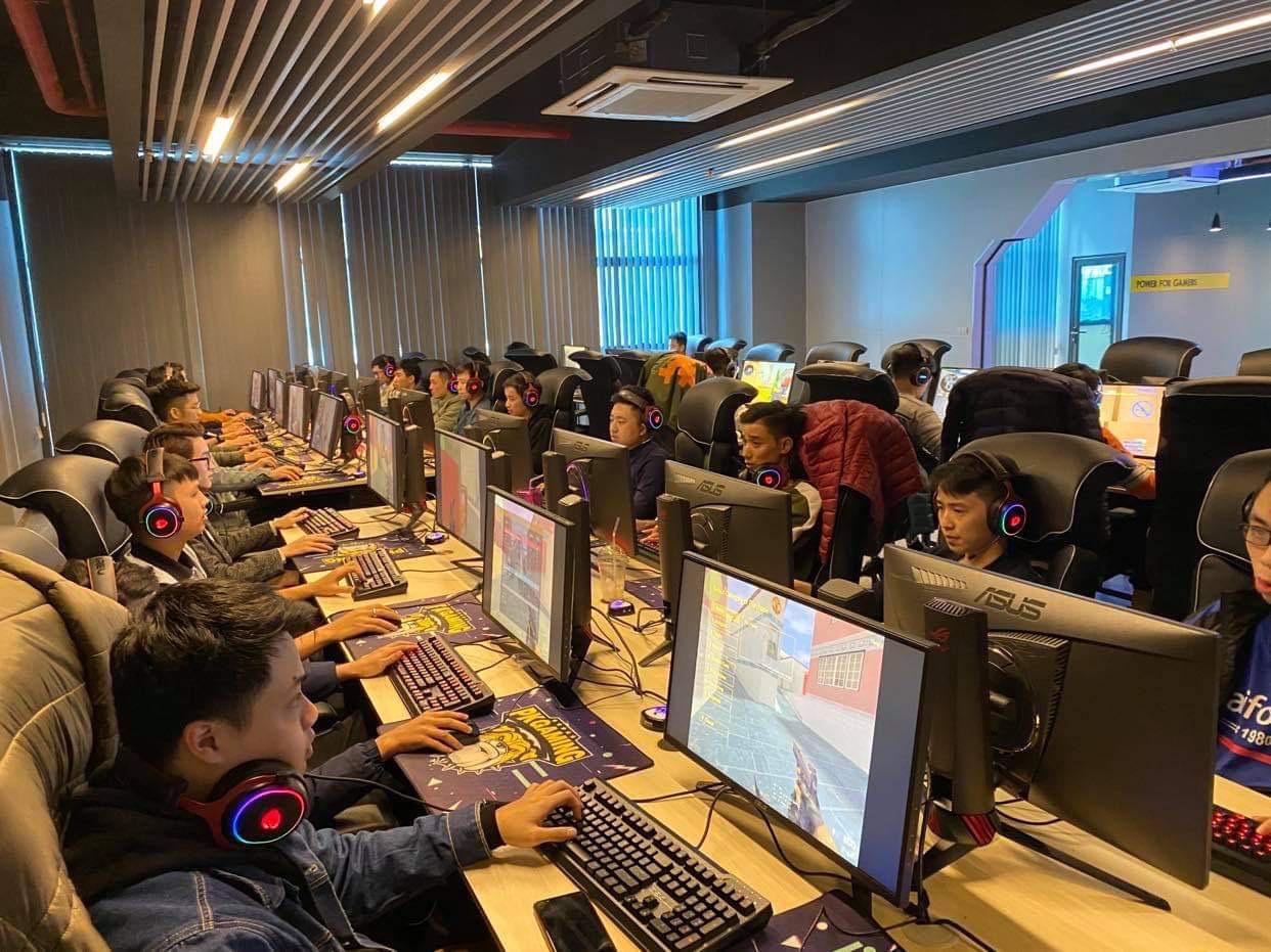 Lạc vào phòng game chuẩn Hàn vừa mở cửa tại Hà Nội: Không gian, dịch vụ khác biệt khiến nhiều bạn trẻ đón chờ - Ảnh 3.
