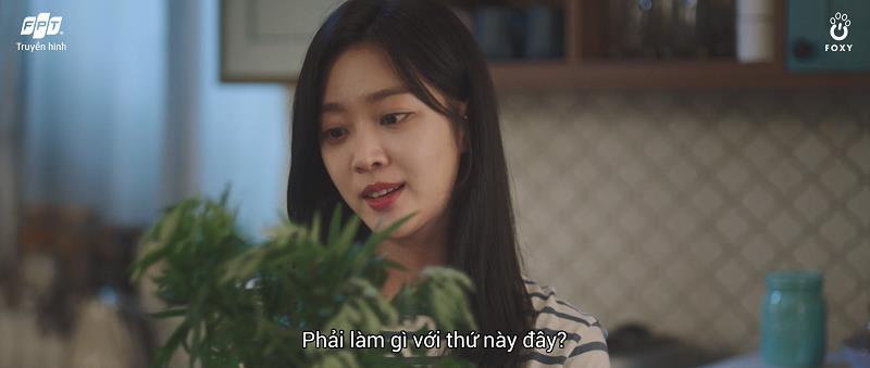 """Những màn """"thả thính"""" đỉnh cao của chàng cáo Lee Dong Wook - Ảnh 3."""