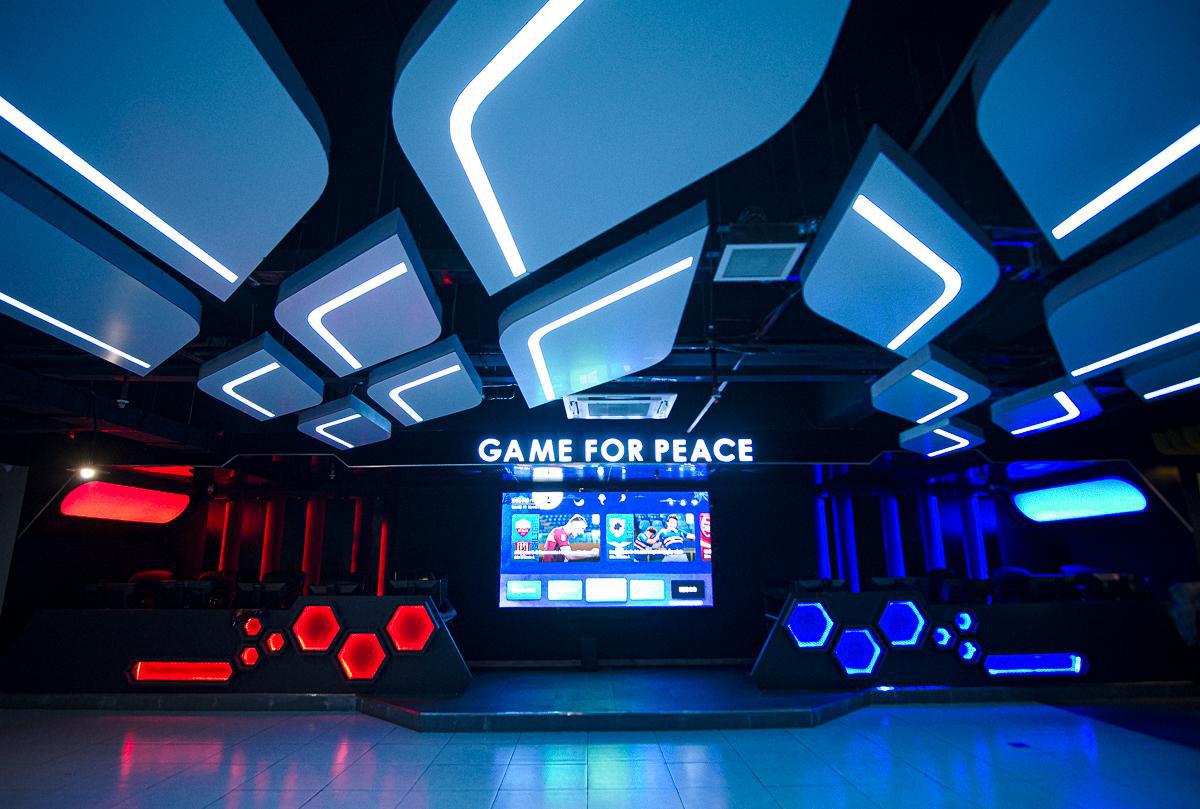 Lạc vào phòng game chuẩn Hàn vừa mở cửa tại Hà Nội: Không gian, dịch vụ khác biệt khiến nhiều bạn trẻ đón chờ - Ảnh 5.