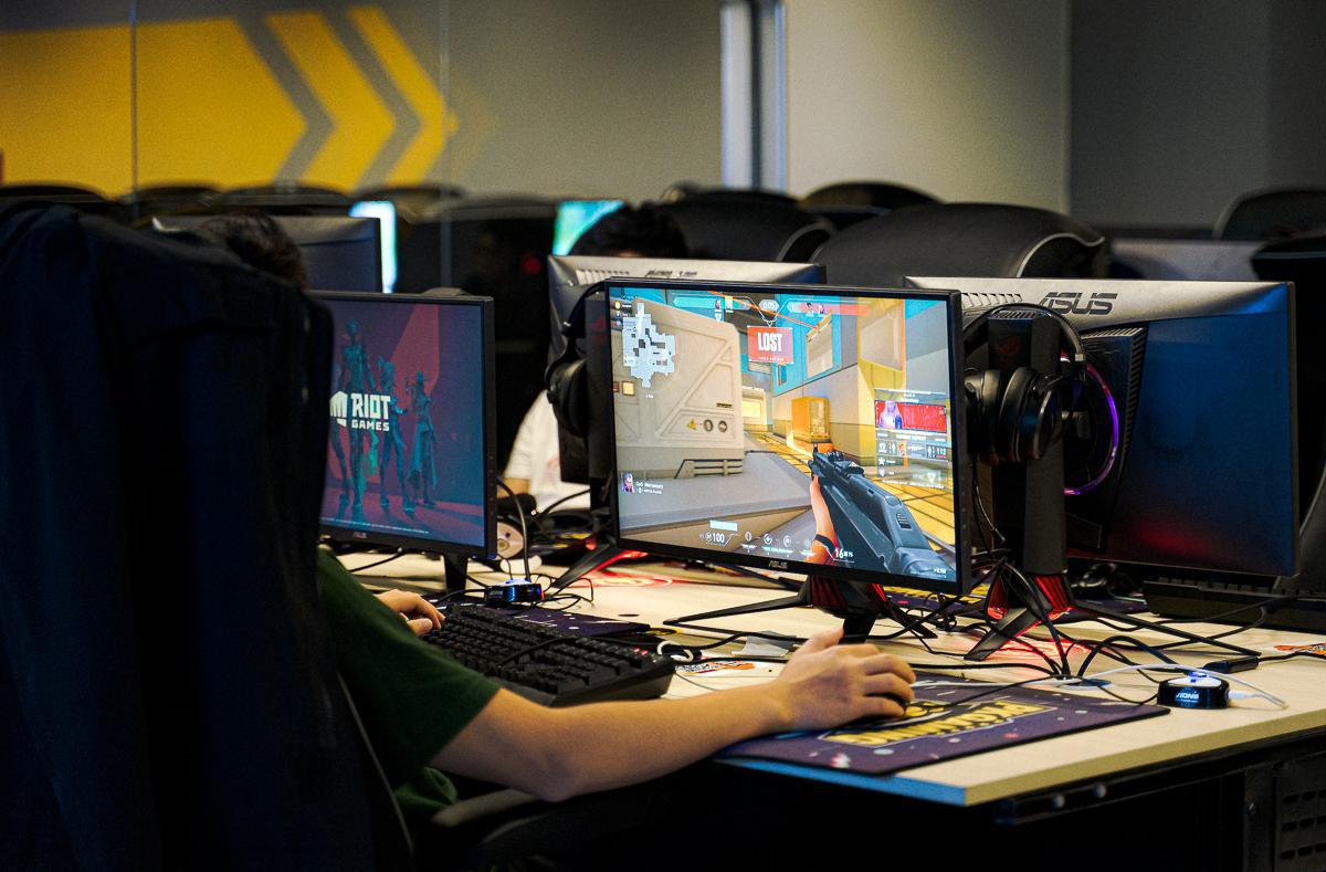 Lạc vào phòng game chuẩn Hàn vừa mở cửa tại Hà Nội: Không gian, dịch vụ khác biệt khiến nhiều bạn trẻ đón chờ - Ảnh 6.