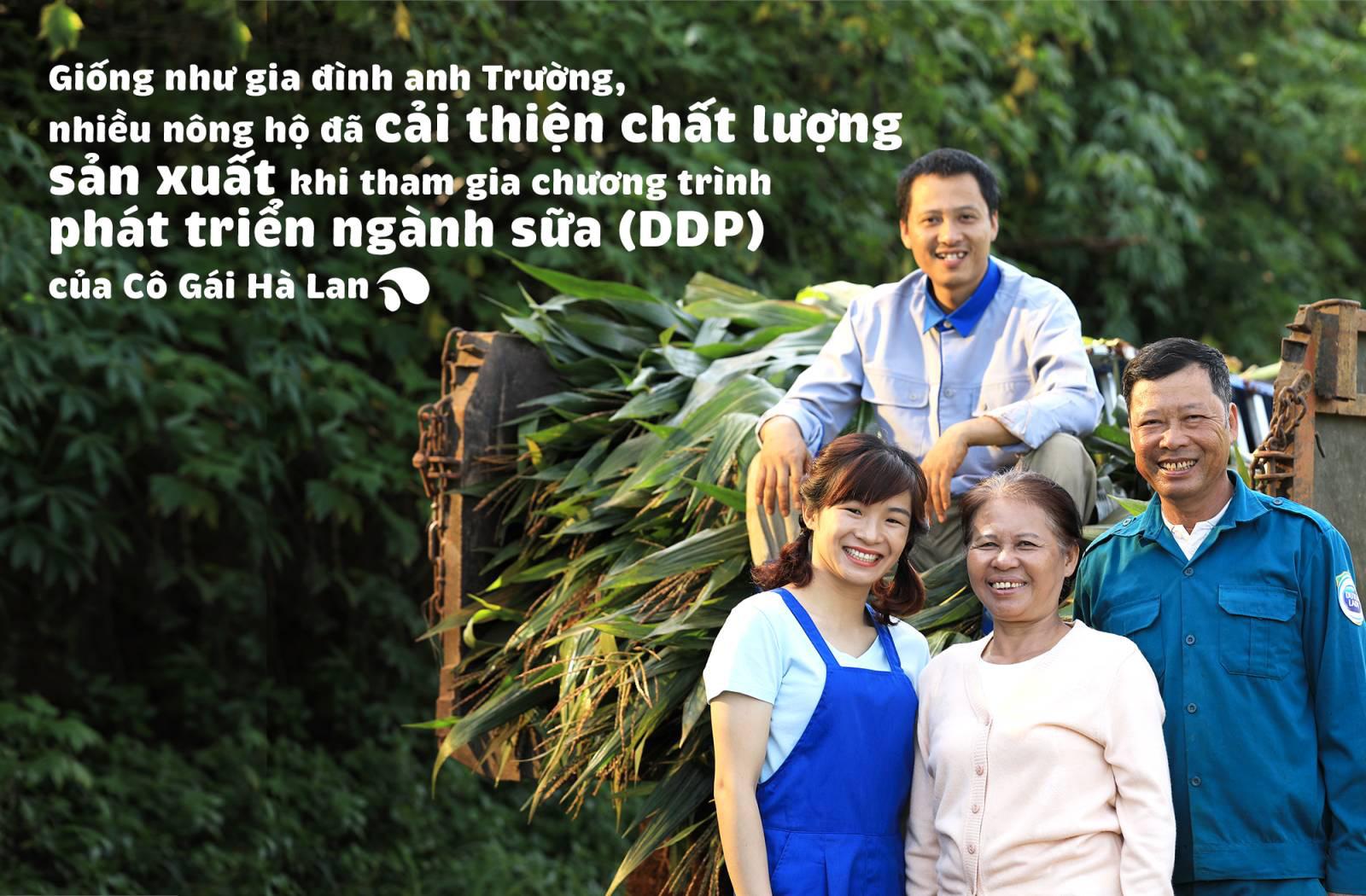 Theo chân nhiếp ảnh gia nổi tiếng: Bất ngờ trước nỗ lực sản xuất dòng sữa chuẩn Hà Lan của nhiều thế hệ nông dân Việt - Ảnh 7.
