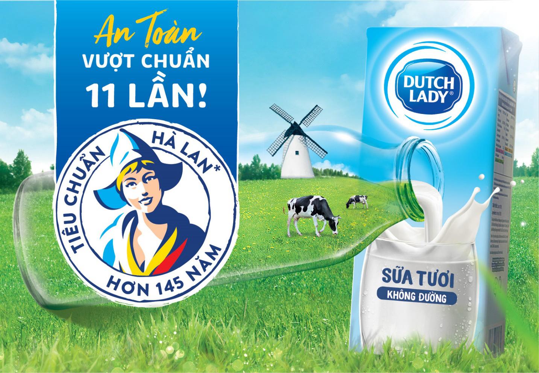 Theo chân nhiếp ảnh gia nổi tiếng: Bất ngờ trước nỗ lực sản xuất dòng sữa chuẩn Hà Lan của nhiều thế hệ nông dân Việt - Ảnh 9.