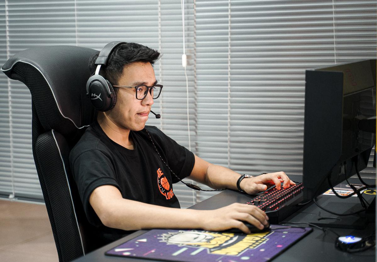 Lạc vào phòng game chuẩn Hàn vừa mở cửa tại Hà Nội: Không gian, dịch vụ khác biệt khiến nhiều bạn trẻ đón chờ - Ảnh 10.