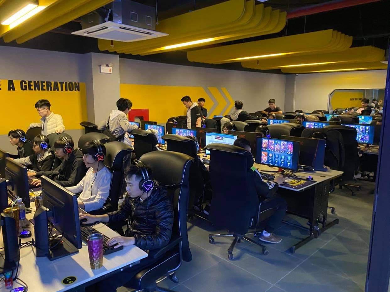 Lạc vào phòng game chuẩn Hàn vừa mở cửa tại Hà Nội: Không gian, dịch vụ khác biệt khiến nhiều bạn trẻ đón chờ - Ảnh 11.