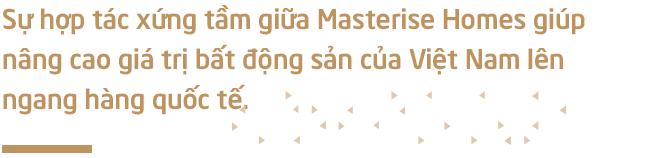 """Cuộc """"hội ngộ"""" đặc biệt của những thương hiệu quốc tế đẳng cấp tại Masteri Centre Point - Ảnh 13."""