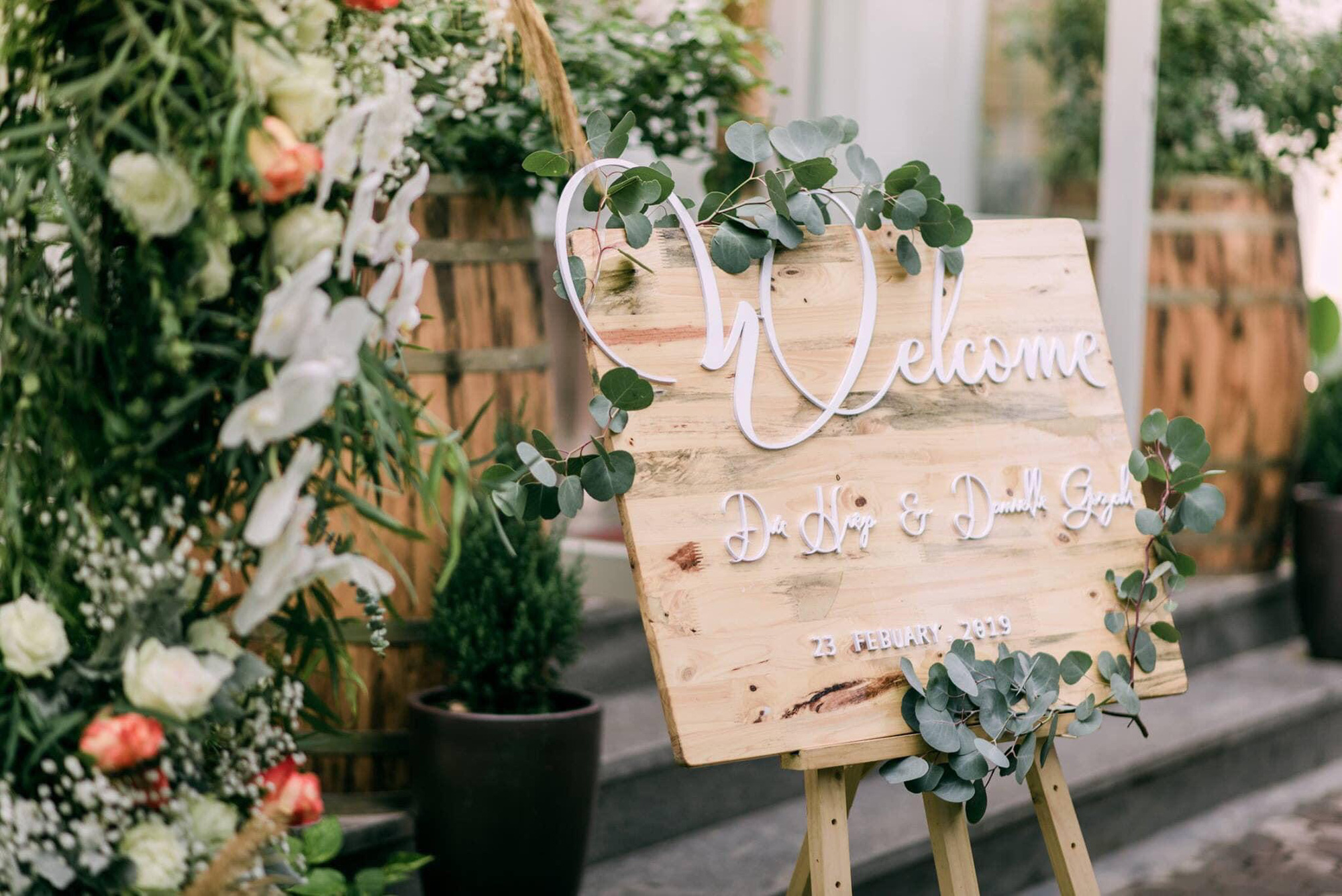 Chân dung Wedding Planner - Người nghệ sĩ của ngày chung đôi - Ảnh 2.
