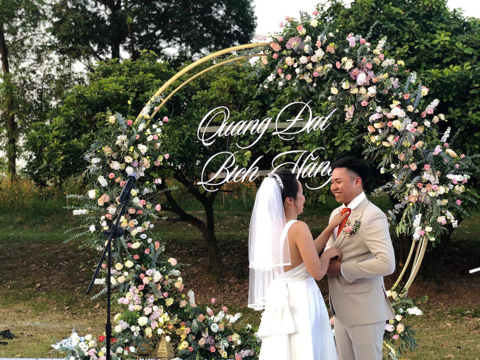 Chân dung Wedding Planner - Người nghệ sĩ của ngày chung đôi - Ảnh 3.