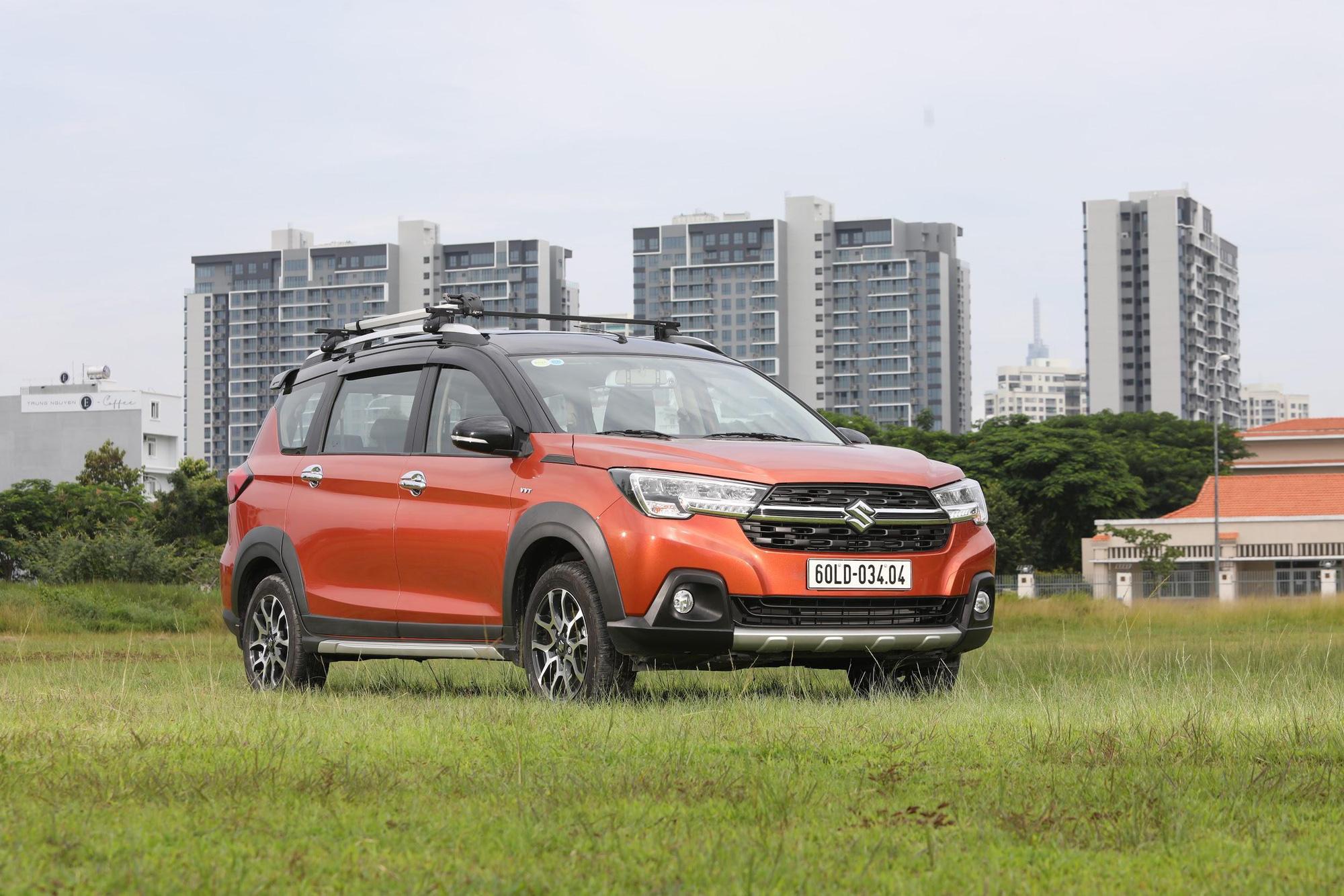 Chiếc xe Suzuki nhập khẩu sẽ luôn được kiểm tra toàn diện 3 lần trước khi giao đến tay khách hàng