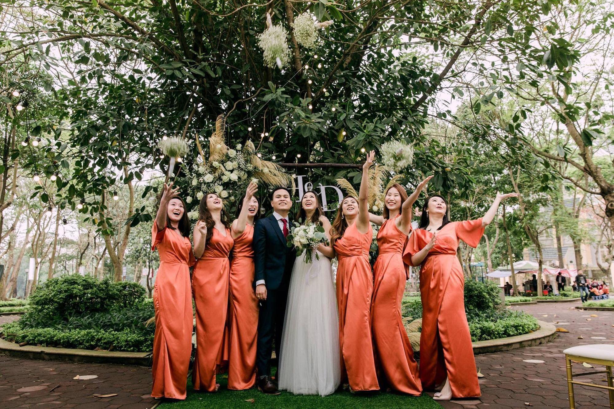 Chân dung Wedding Planner - Người nghệ sĩ của ngày chung đôi - Ảnh 4.