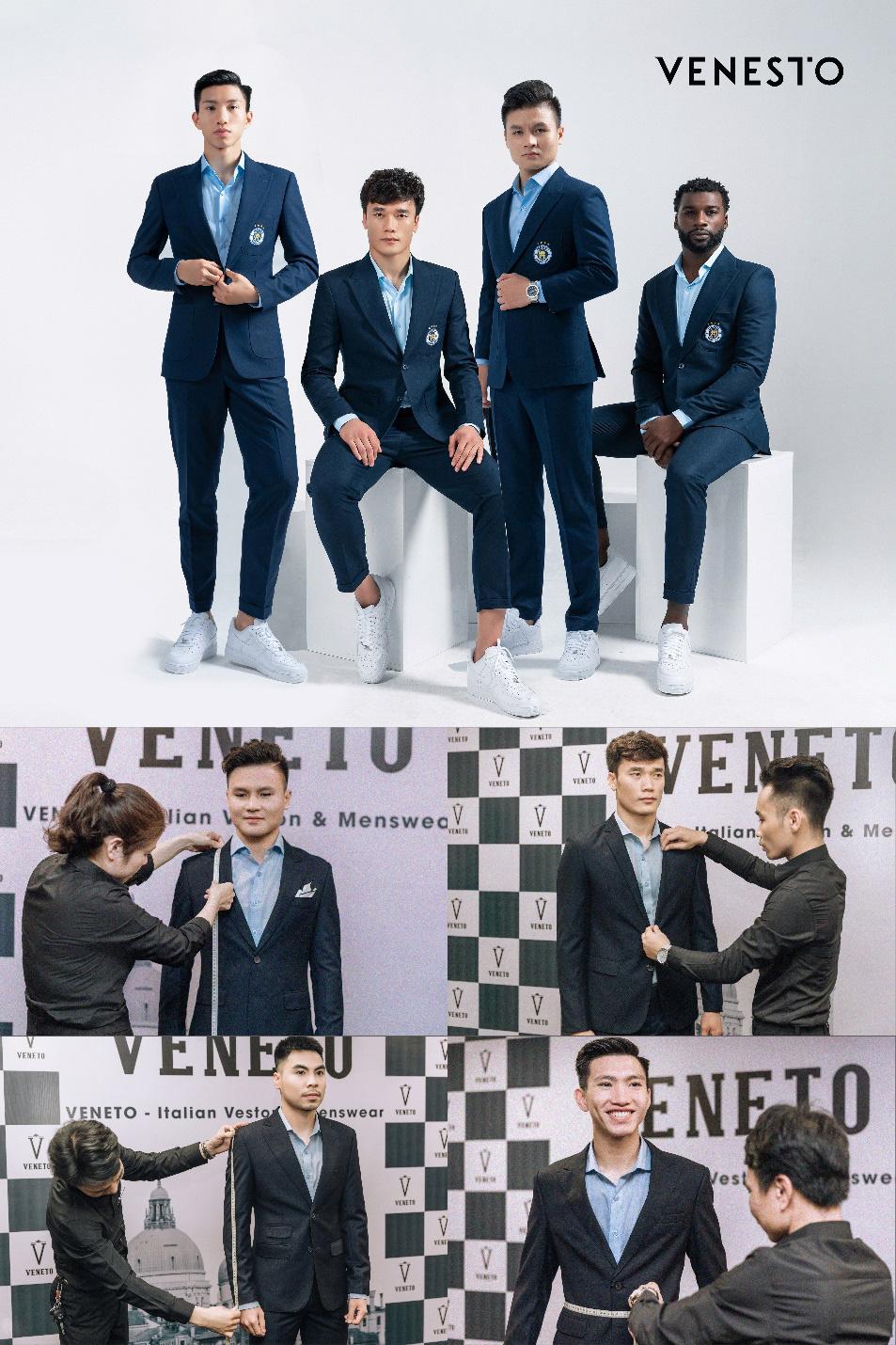 Điều gì khiến nhãn hiệu Venesto luôn tạo cơn sốt cho những người ưa thích sự hoàn mỹ - Ảnh 10.