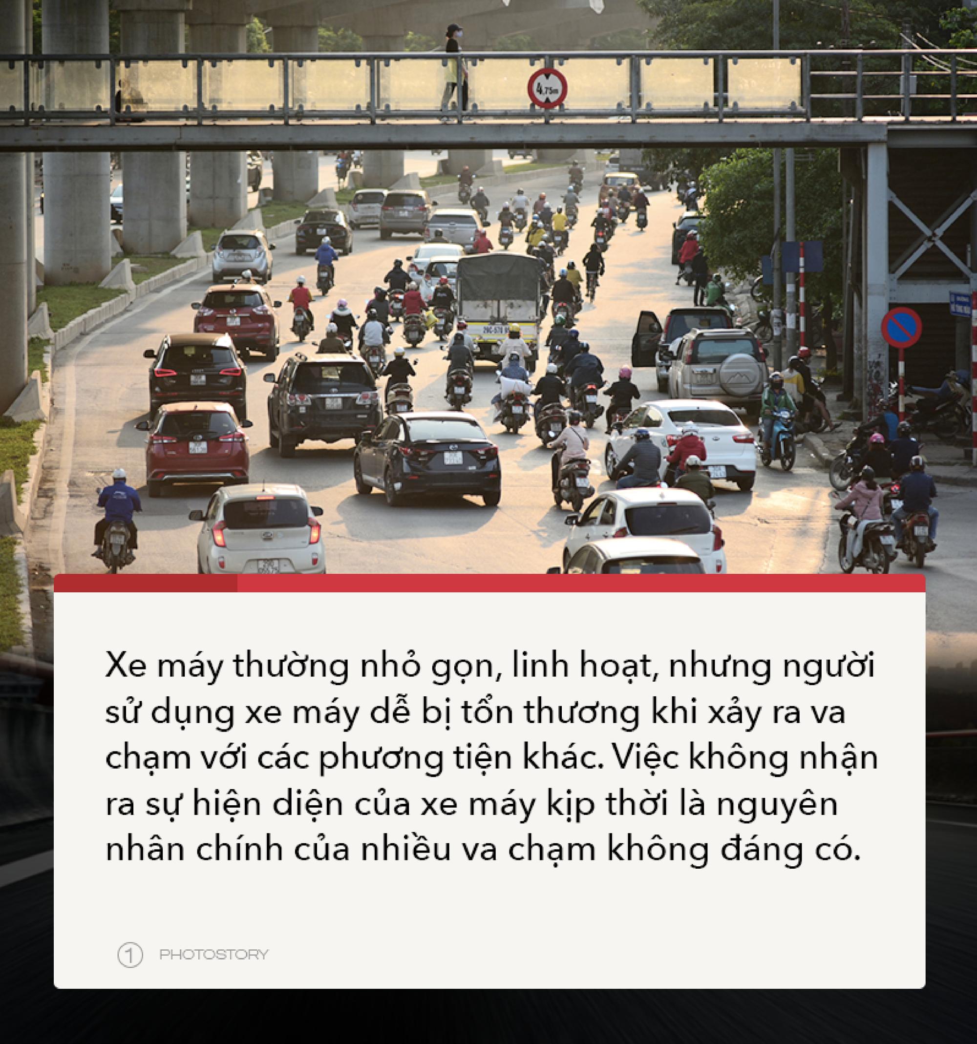 Đèn nhận diện ban ngày, xu hướng dần trở nên phổ biến tại Việt Nam - Ảnh 2.