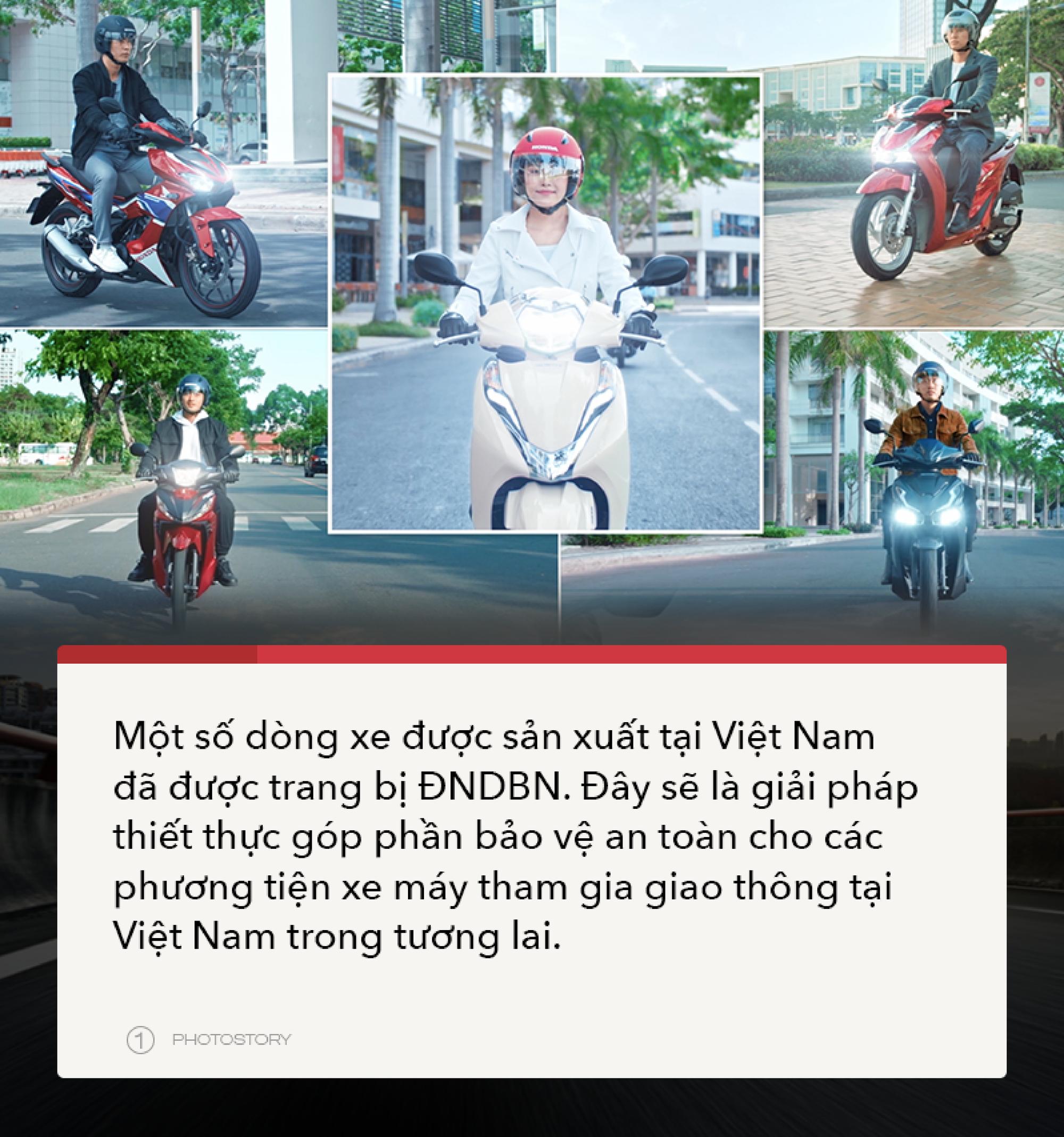Đèn nhận diện ban ngày, xu hướng dần trở nên phổ biến tại Việt Nam - Ảnh 7.