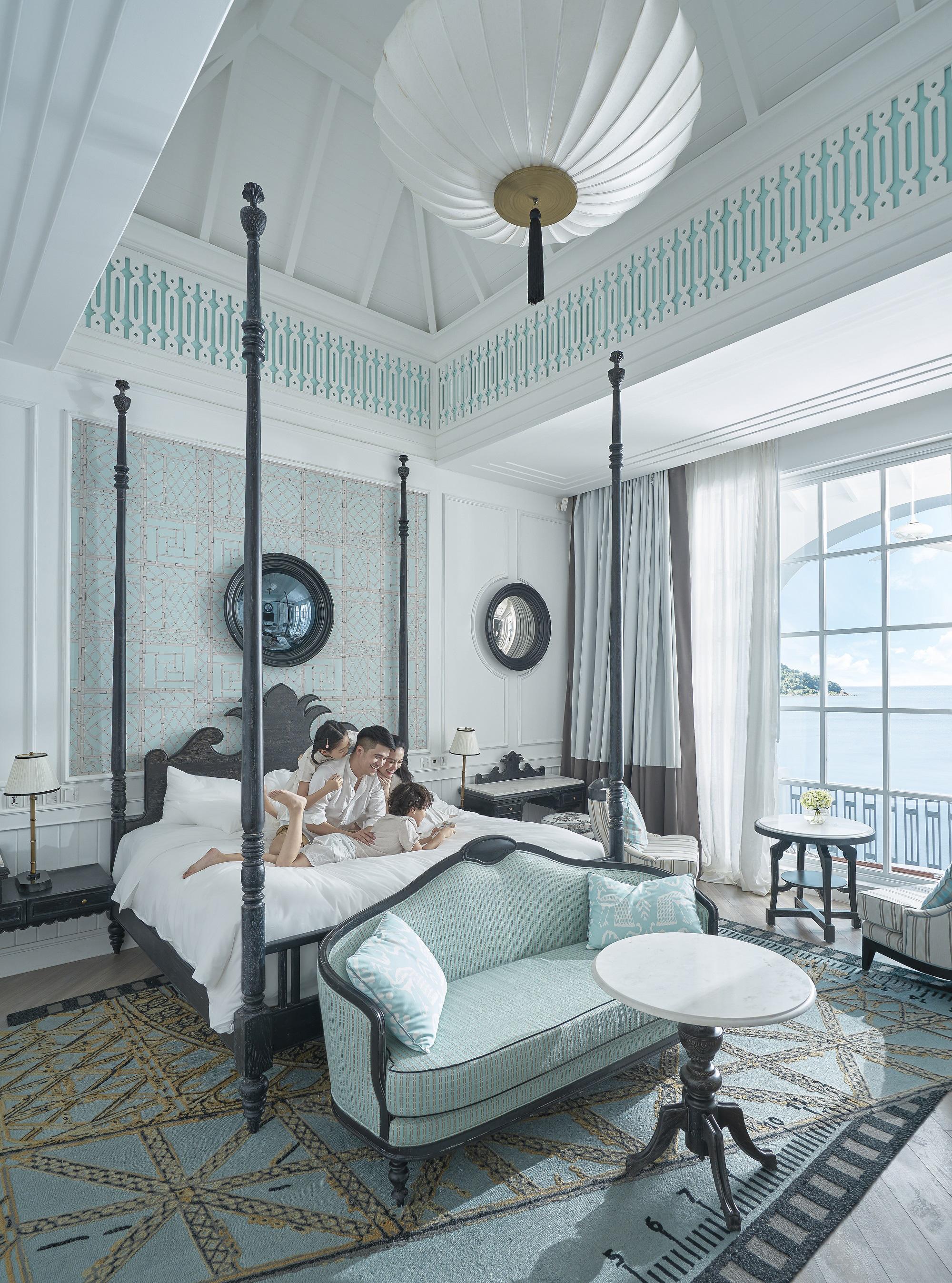 Marriott ban 7 điều ước cho du khách giúp biến ước mơ thành hiện thực tại Việt Nam - Ảnh 4.