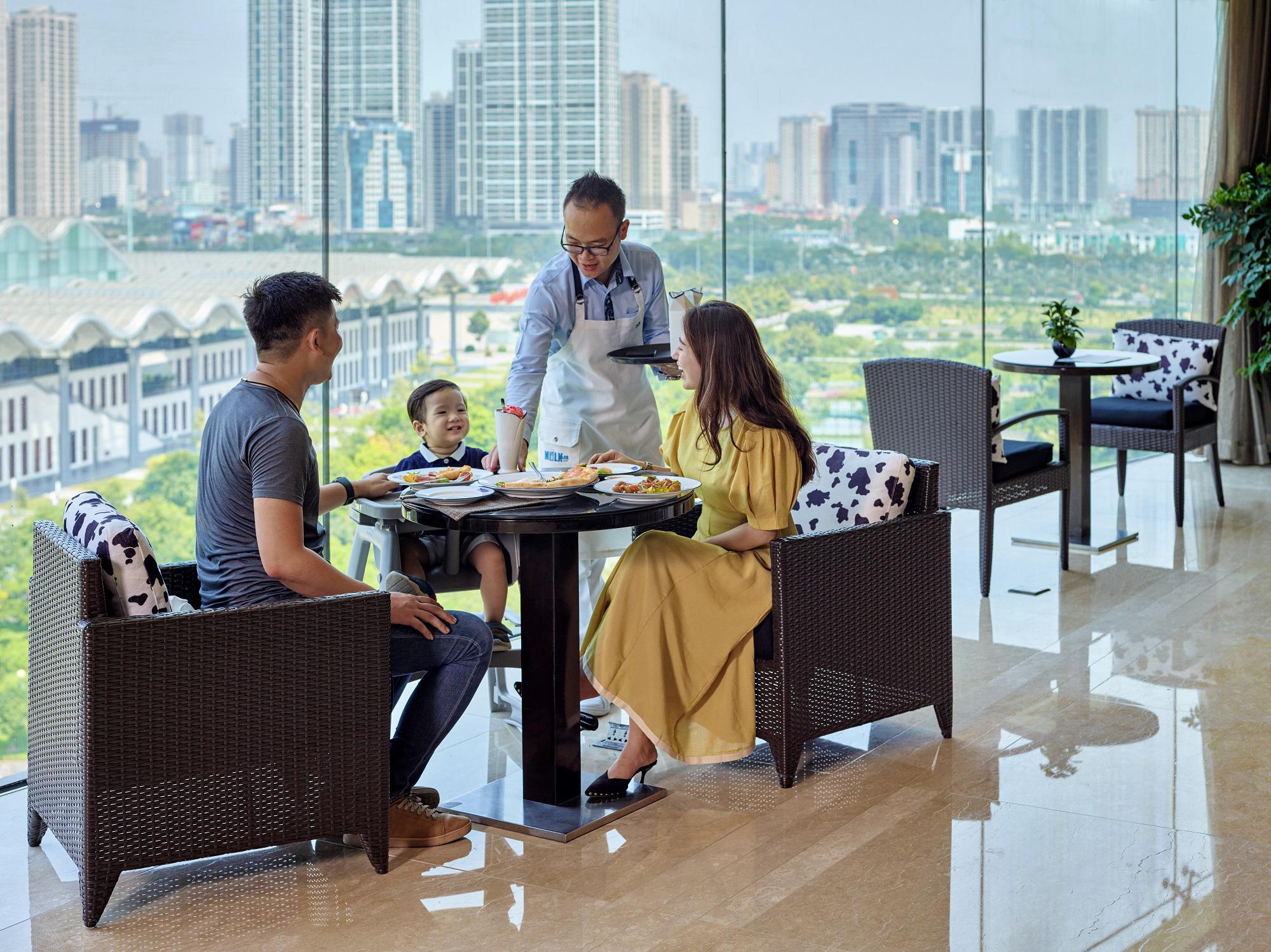 Marriott ban 7 điều ước cho du khách giúp biến ước mơ thành hiện thực tại Việt Nam - Ảnh 5.