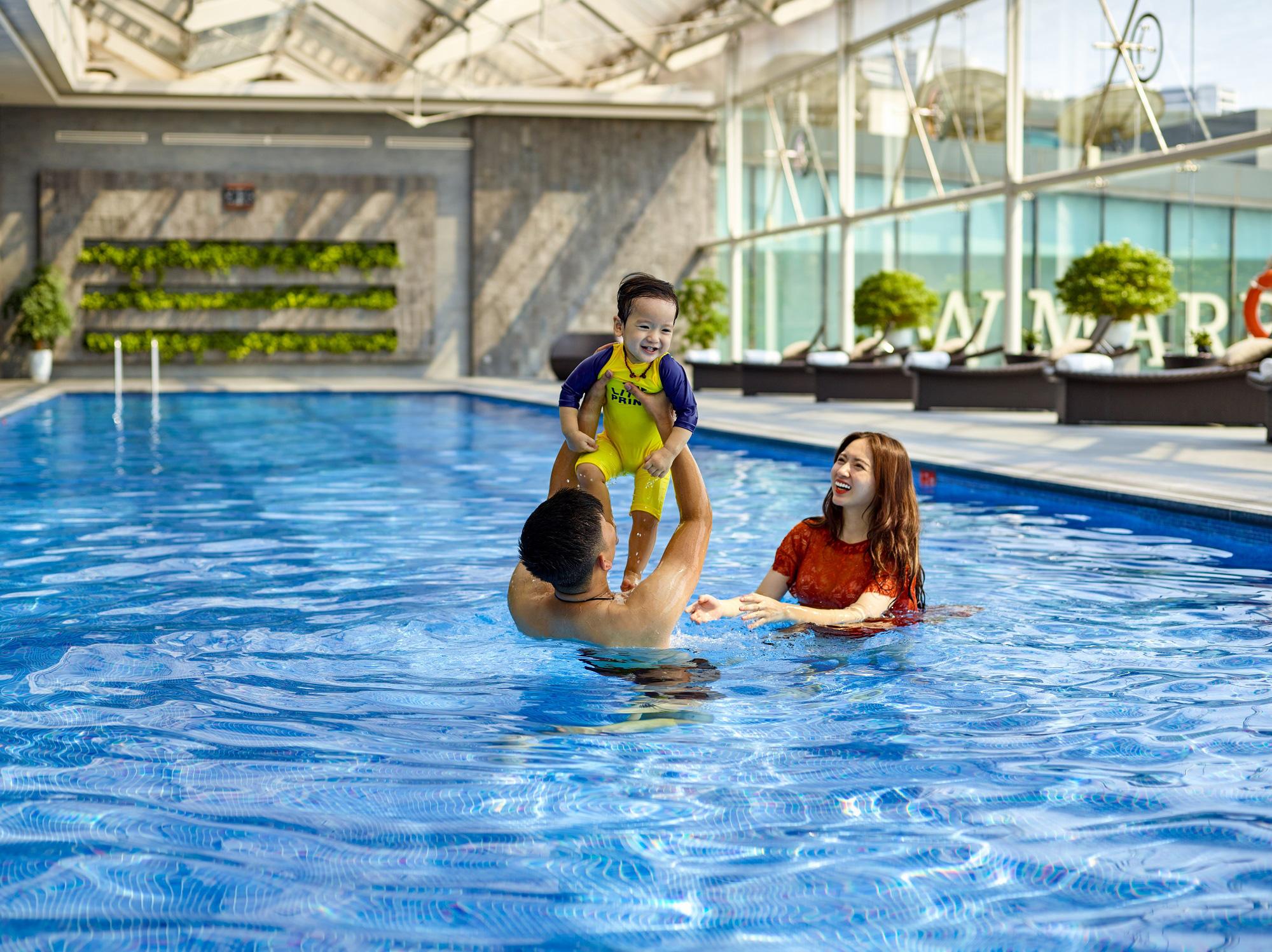 Marriott ban 7 điều ước cho du khách giúp biến ước mơ thành hiện thực tại Việt Nam - Ảnh 6.