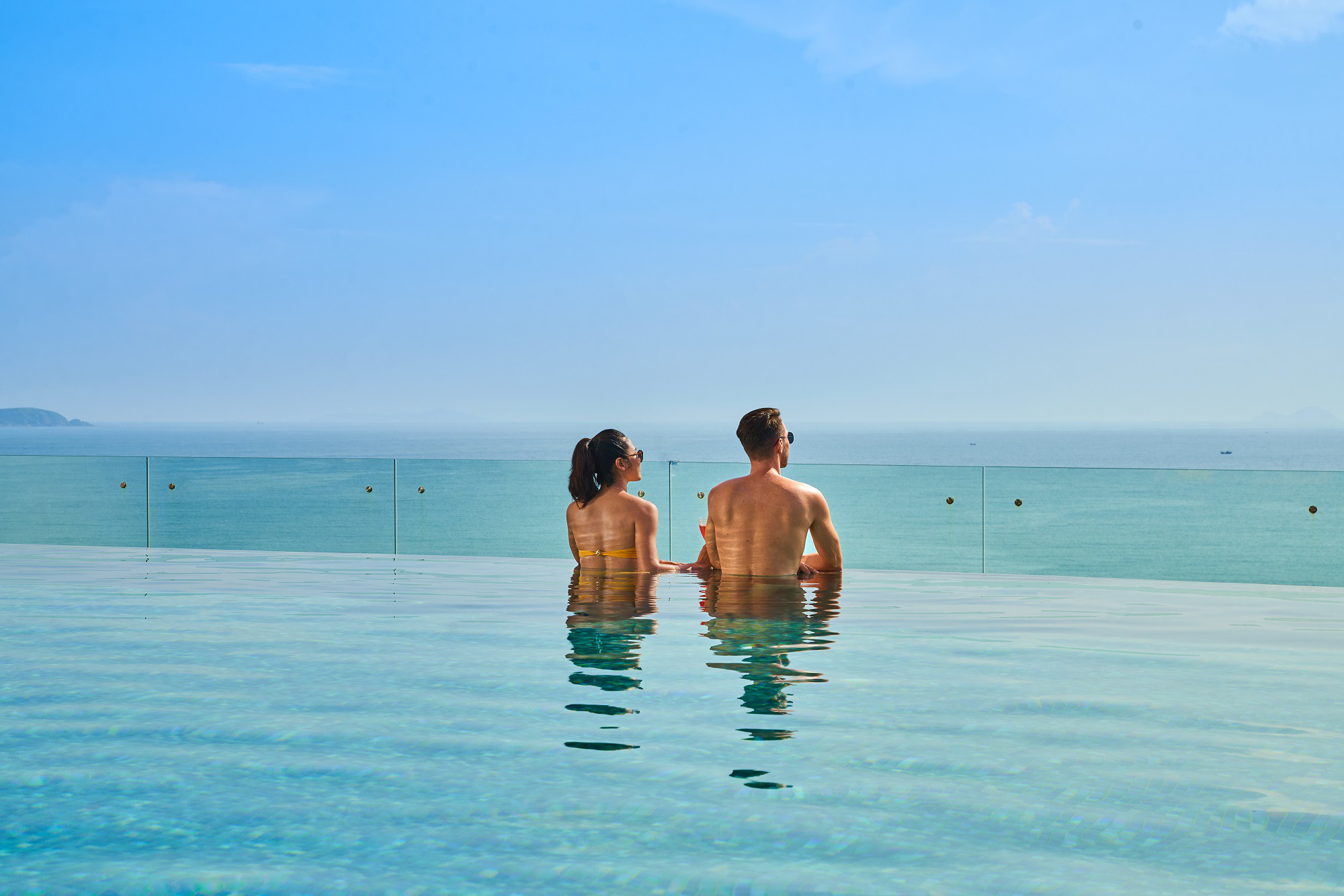 Marriott ban 7 điều ước cho du khách giúp biến ước mơ thành hiện thực tại Việt Nam - Ảnh 8.