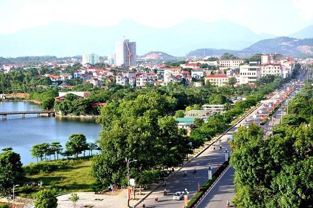 Thiếu nguồn cung dự án đất nền trung tâm thành phố Vĩnh Yên - Ảnh 1.