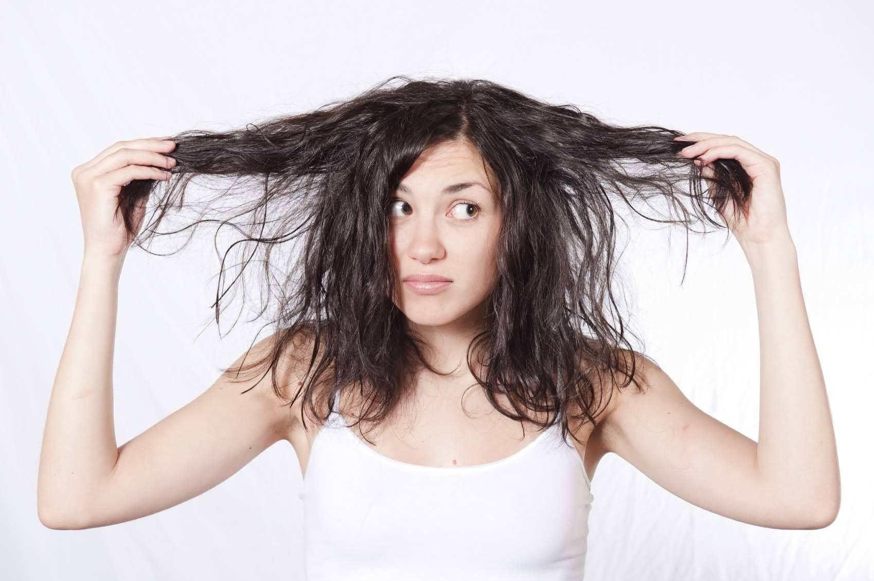 Lập đàn giải oan cho kem xả: Dùng đúng cách để tóc không bết dính - Ảnh 2.