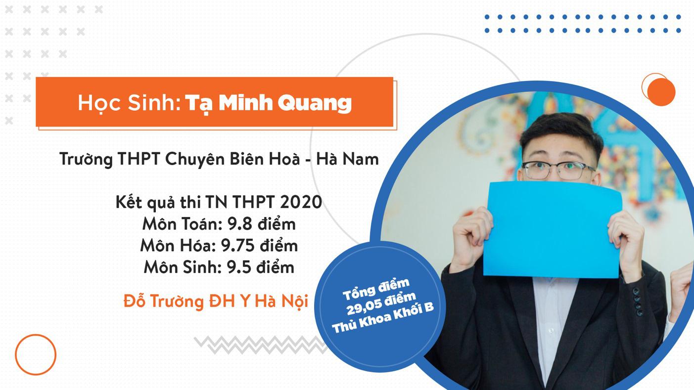 Bất ngờ dàn học sinh tuyensinh247 điểm cao ngất ngưởng, đỗ hàng hoạt trường đại học hàng đầu Việt Nam - Ảnh 2.