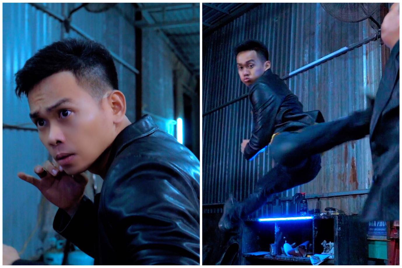 Điểm qua dàn diễn viên tham gia phim Nhất Đại Tông Sư - Ảnh 3.
