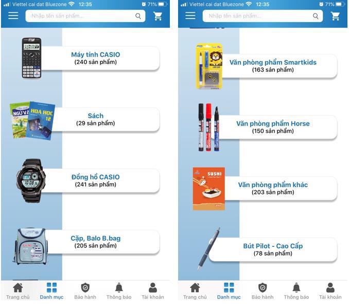 App BITEX - Bảo hành chính hãng Casio tận 7 năm siêu nhanh và dễ - Ảnh 5.