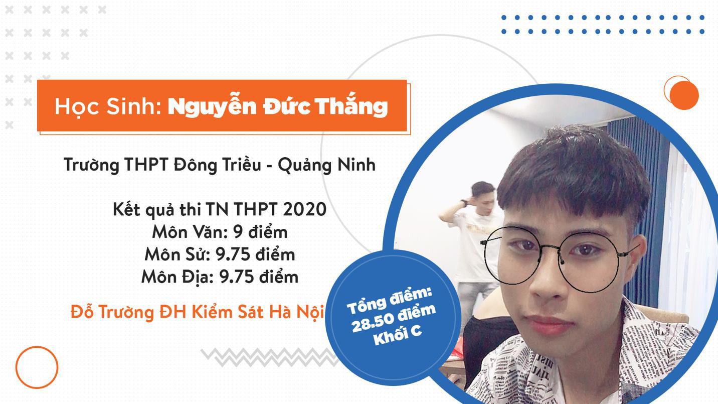 Bất ngờ dàn học sinh tuyensinh247 điểm cao ngất ngưởng, đỗ hàng hoạt trường đại học hàng đầu Việt Nam - Ảnh 6.