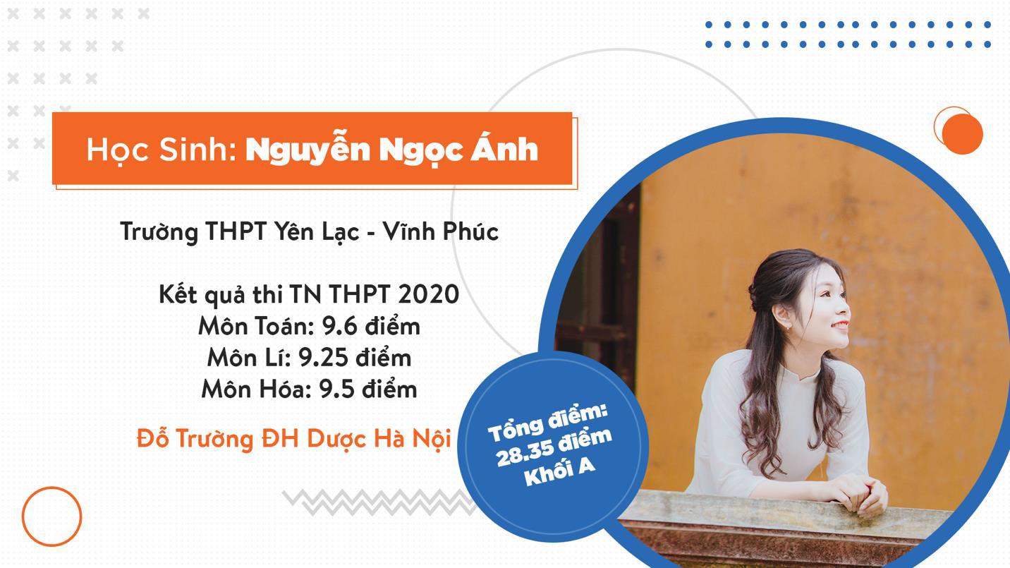 Bất ngờ dàn học sinh tuyensinh247 điểm cao ngất ngưởng, đỗ hàng hoạt trường đại học hàng đầu Việt Nam - Ảnh 9.