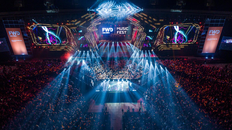 Sẵn sàng bùng nổ với Hành trình âm nhạc FWD Music Tour 2020 - Ảnh 2.