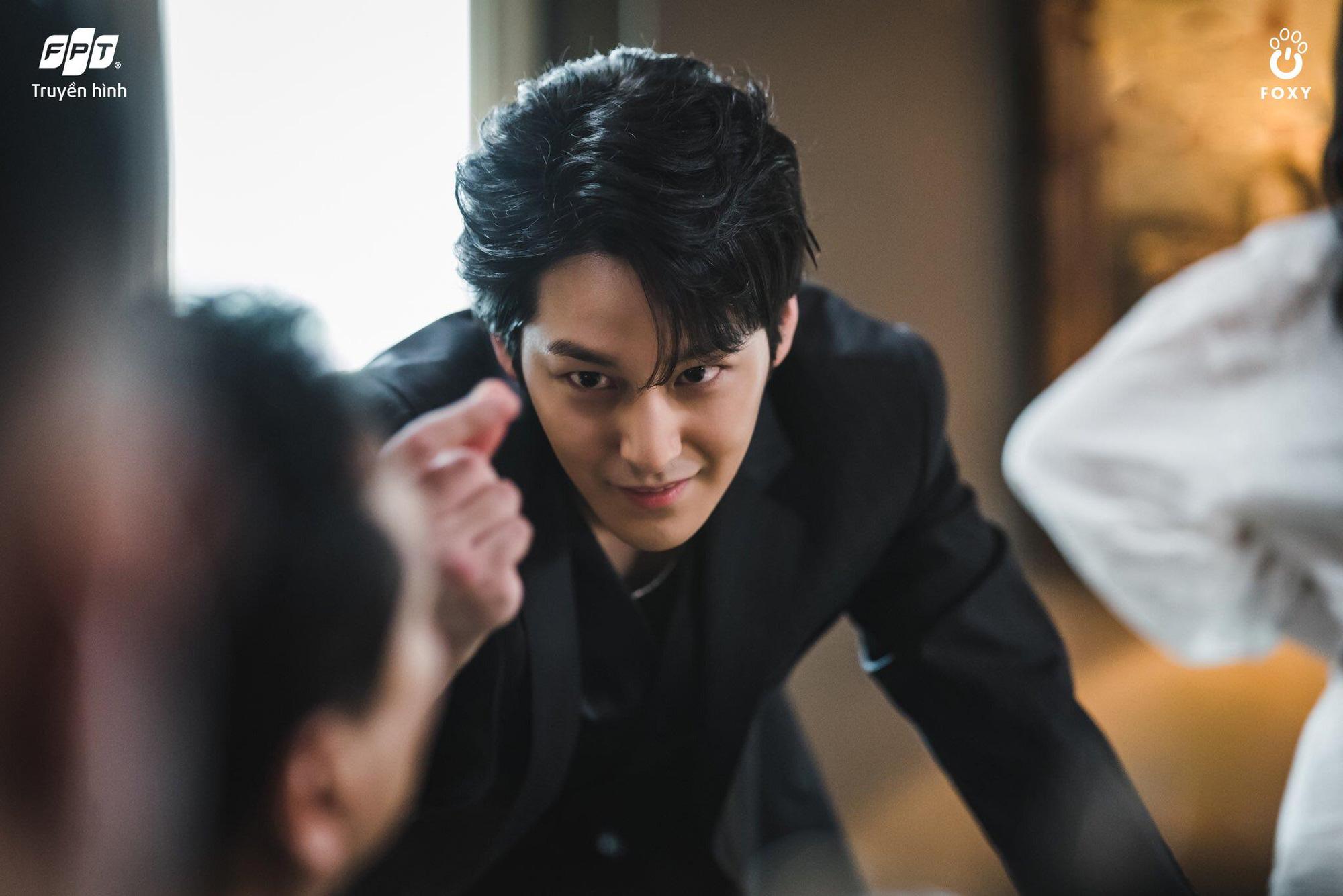 Được nhận định là bộ phim Hàn Quốc đáng xem dịp cuối năm 2020, Bạn Trai Tôi Là Hồ Ly có gì hấp dẫn? - Ảnh 4.