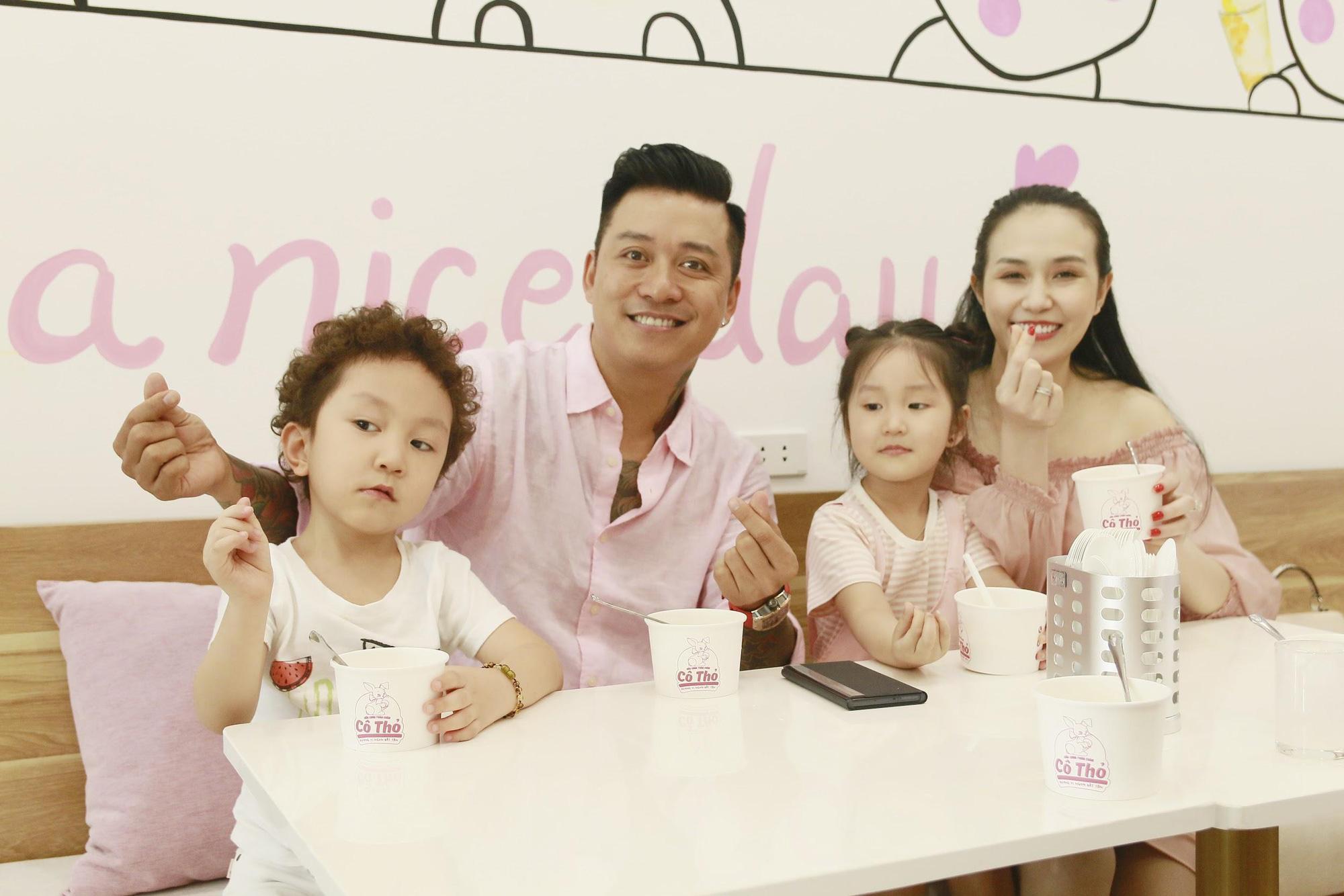 Hương Baby - Tuấn Hưng mở 40 chi nhánh sữa chua trân châu trên toàn quốc - Ảnh 7.