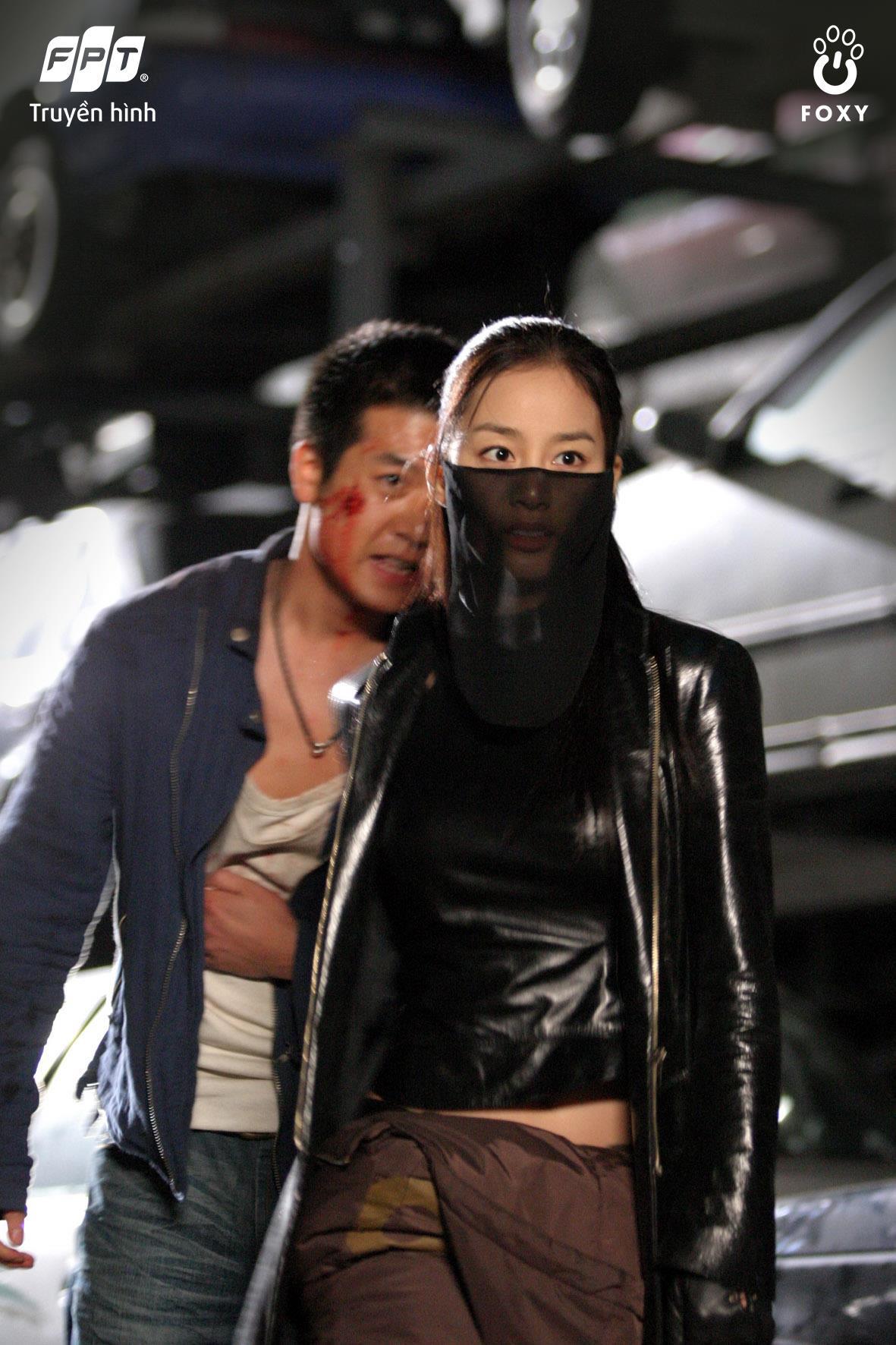 Những bộ K-Drama nổi bật khai thác đề tài hồ ly tinh - Ảnh 1.