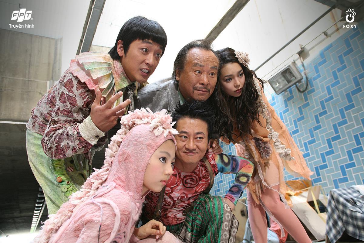 Những bộ K-Drama nổi bật khai thác đề tài hồ ly tinh - Ảnh 2.