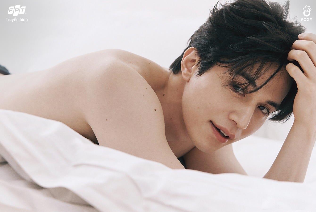 """Lee Dong Wook, """"hồ ly"""" điển trai nhất màn ảnh xứ Hàn - Ảnh 1."""