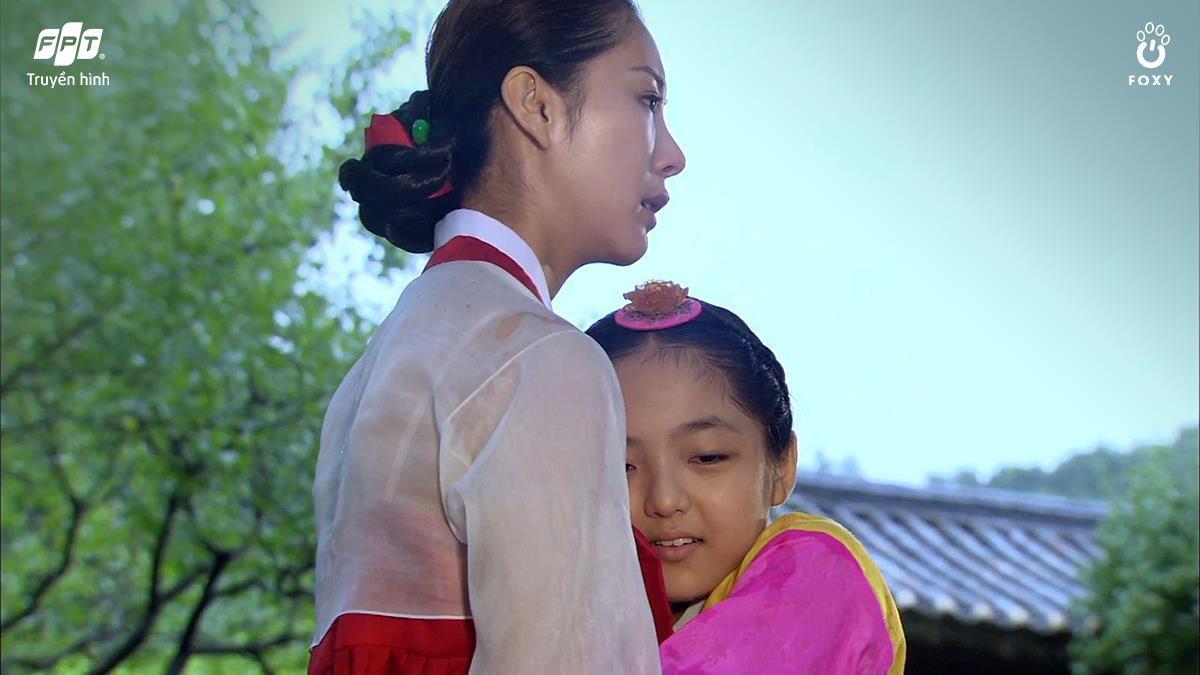 Những bộ K-Drama nổi bật khai thác đề tài hồ ly tinh - Ảnh 3.